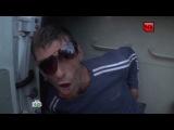 Наркоман в Калининграде напал на ехавший по дороге Mercedes