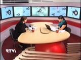 Особое мнение (23.10.2012) Евгения Альбац - главный редактор журнала